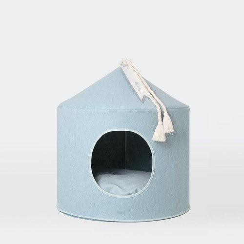 Candle House (Mint)